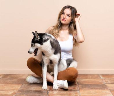 Unterstützung für Petfluencer