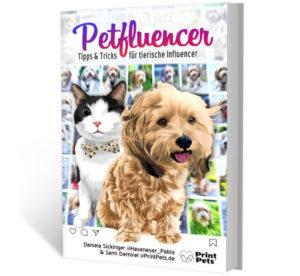 Petfluencer Buch